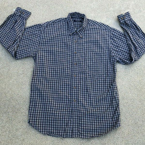 Guess Classics Men's VTG L/S Button Down Shirt